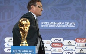 Russia to crack down on World Cup 2018 ticket touts | Sport