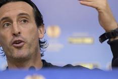 Unay Emery est� convencido de que el Sevilla puede conseguir algo positivo en el Camp Nou