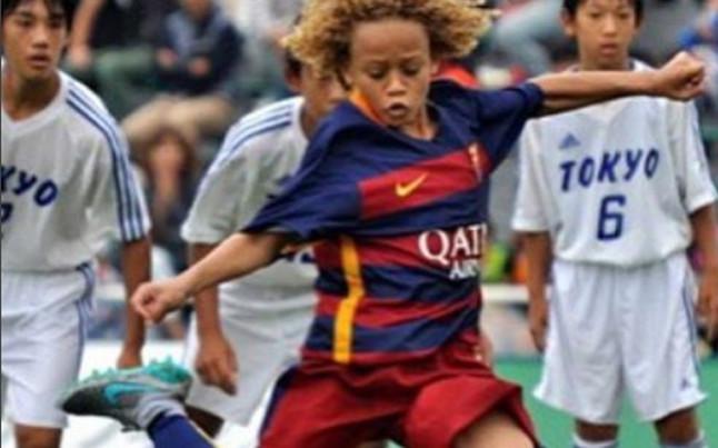 �El Real Madrid quiere a Xavi Simons!