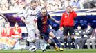 Las mejores im�genes del Real Madrid-Barcelona