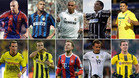 Götze todavía está lejos del deterioro físico que condenó a Ronaldo