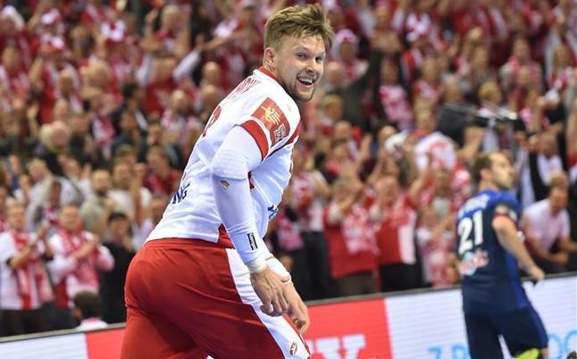 Polonia noquea a Francia con un sensacional Kamil Syprzak (25-31)