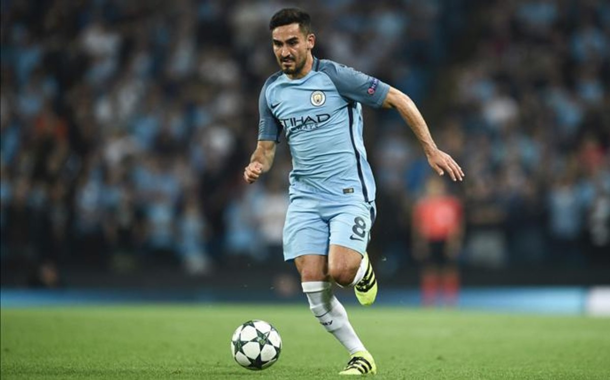 guardiola gündogan