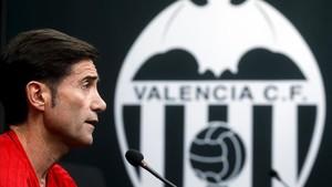 Marcelino ha convertido al Valencia en un equipo ganador