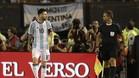 Por qué Messi es un cabeza de turco para la FIFA