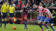 Date and kick off time set for Sporting Gijon-Barcelona