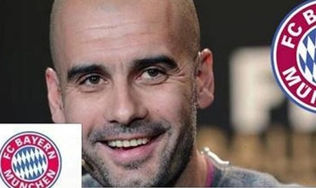 Josep Guardiola vuelve a los banquillos al frente de un 'grande'