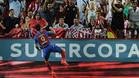 Un nuevo éxito del FC Barcelona en la Supercopa de España. Y van doce...