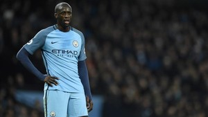 Yaya Touré acaba contrato con el City a final de temporada