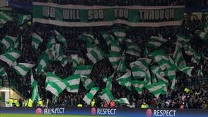 El Celtic ha protagonizado una temporada de ensueño en la Scottish Premier League