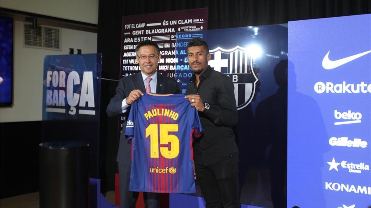 FC Barcelona Brasil