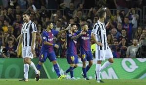 El Barcelona sumó el cuarto partido sin encajar