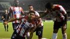 El Atlético Junior superó la eliminatoria