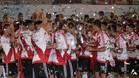 Talleres gana a Midland 2-1 y se clasifica para 1/16 final Copa Argentina