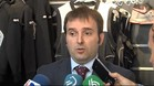 """El Bilbao Basket viajará a París pese a las \""""dudas\"""""""