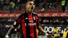 Boateng terminó contrato con el Milan
