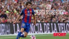 Alineaciones del Valencia-FC Barcelona de la jornada 9 de la Liga Santander