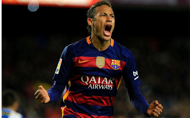 La Fiscal�a pide que Neymar declare como investigado en la denuncia de DIS