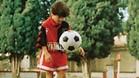 29 im�genes de Messi en sus 29 a�os