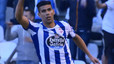 Lusinho says Juanfran 'should not be able to leave' Depor for Barça