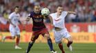 Las razones del malestar de Mascherano con el FC Barcelona