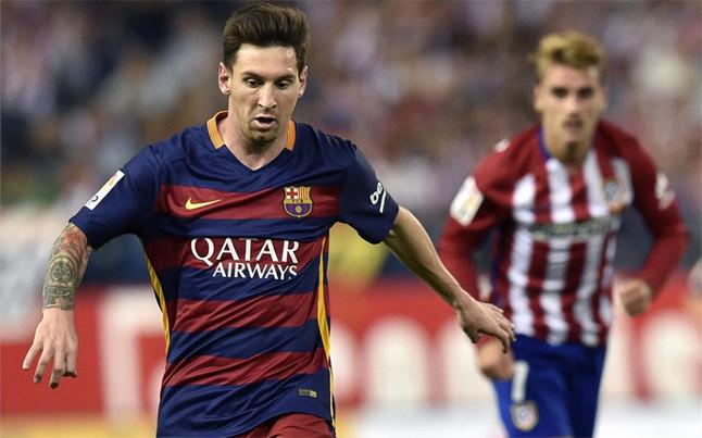 FC Barcelona-Atl�tico, uno de esos partidos que s� valen una Liga
