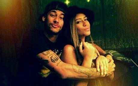 Neymar y su hermana han alquilado una casa en Bah�a