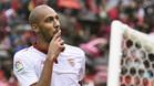N'Zonzi, jugador del Sevilla