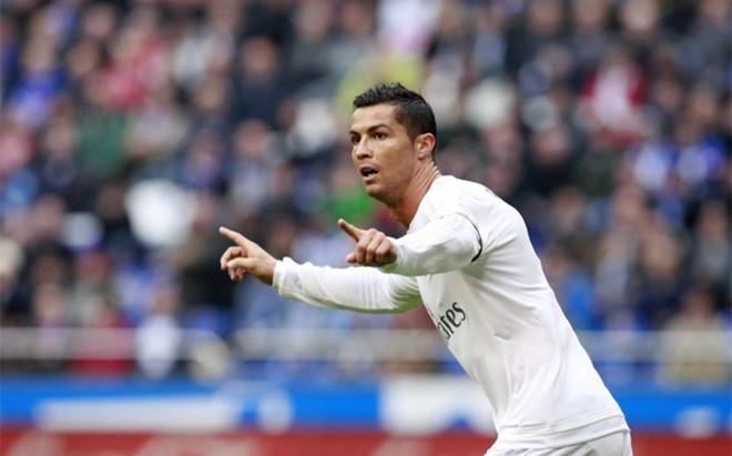 El ofert�n del PSG por Cristiano Ronaldo
