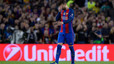 Bar�a confirm Pique will be out for three weeks; Jordi Alba, two weeks