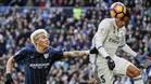 Sergio Ramos frena la crisis del Real Madrid