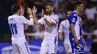 El Real Madrid impone su ley ante un inocente Depor