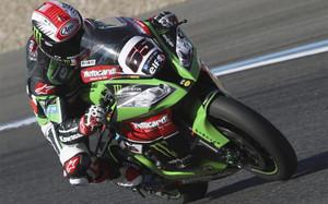 Rea sigue siendo el número uno en Superbikes