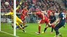 El Atl�tico elimin� al Bayern el a�o pasado en semifinales