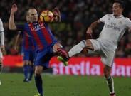 El Barça y el Madrid mantienen su pulso en la Liga