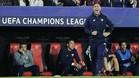 Eduardo Berizzo vibró con la remontada del Sevilla ante el Liverpool