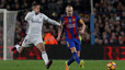Real Madrid and Barcelona lead Forbes' list of most valuable clubs