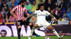 El 1x1 del Real Madrid ante el Athletic