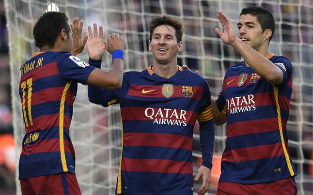 Messi vuelve a la lista contra el Celta; Bartra y Adriano se quedan fuera