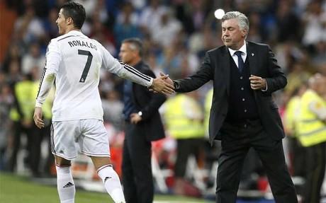Cuando el Sr. Ancelotti dejó de ser un señor
