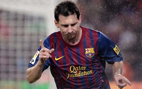 Messi humilla a Cristiano Ronaldo en el ranking de la Champi