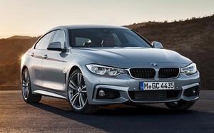 BMW Serie 4 Gran Coup�, el deportivo funcional
