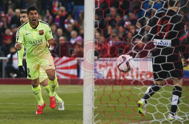 صور : مباراة أتليتيكو مدريد - برشلونة 2-3 ( 28-01-2015 )  1422483183162