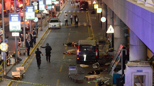 El atentado del aeropuerto de Atatürk el 29 de junio dejó más de 40 muertos
