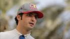 Carlos Sainz espera ilusionado la próxima temporada de F1