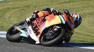Miguel Oliveria Moto2