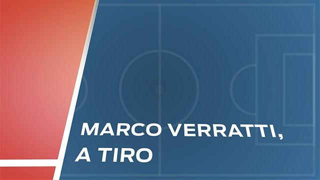 Verratti, objetivo número uno del Barça