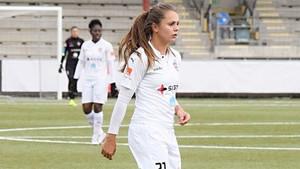 Lieke Martens podría jugar la próxima temporada en el Barça femenino