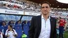 Manolo Jiménez seguirá al frente del AEK Atenas