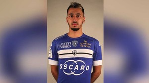 Farid Boulaya está cerca de ser el sexto fichaje del Girona
